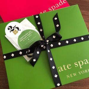 Kate Spade pouch
